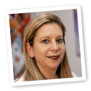 Dr. Laura Badeau